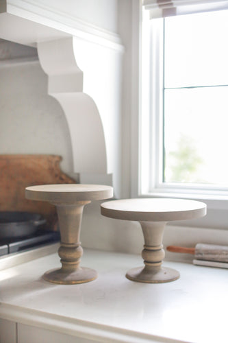 Heritage Cake Stand (3 day RENTAL)