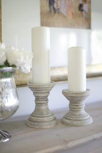 Charlotte Candle Holders