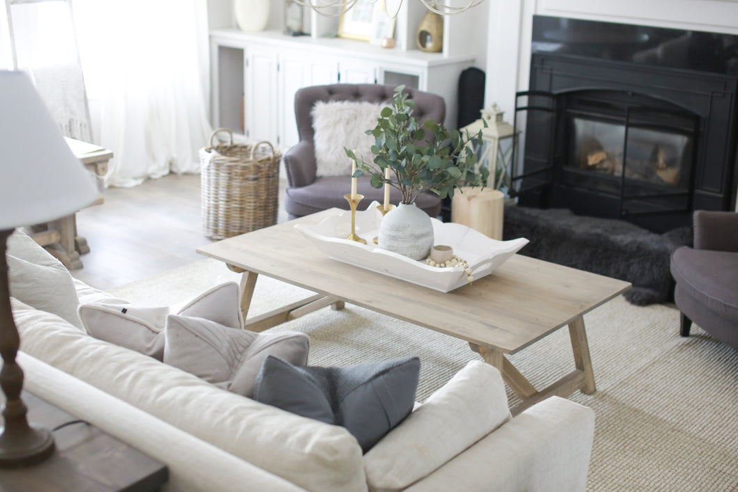 Seren Coffee Table