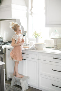 Little Prim Apron - Her