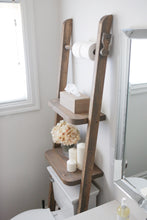 Load image into Gallery viewer, Prairie Bathroom Ladder