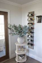 Load image into Gallery viewer, Farmhouse Wine Shelf