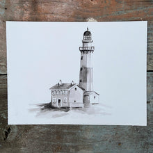 Load image into Gallery viewer, MONTAUK LIGHTHOUSE