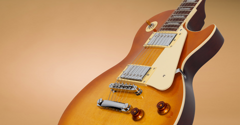 New 'Traditional Series' LP Models for 2021