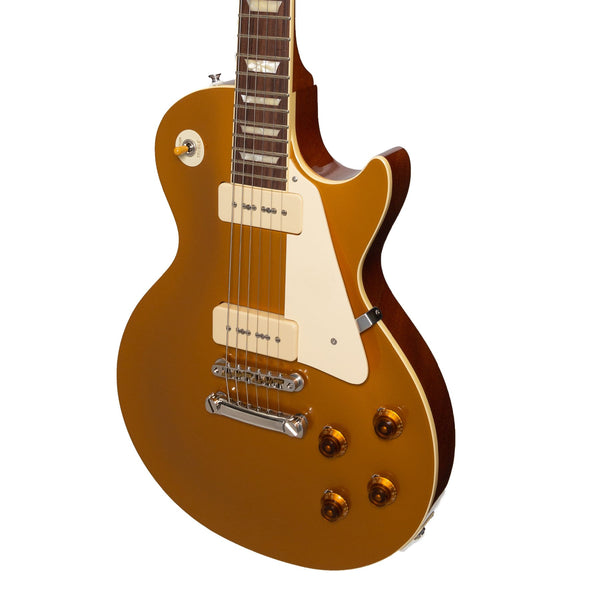Tokai 'Premium Series' LS-198S LP-Style Electric Guitar (Gold Top)