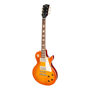 Tokai 70th Anniversary Edition LS186EF CS LP-Style Electric Guitar (Violin Finish)-LS-186EF-VF-Australia
