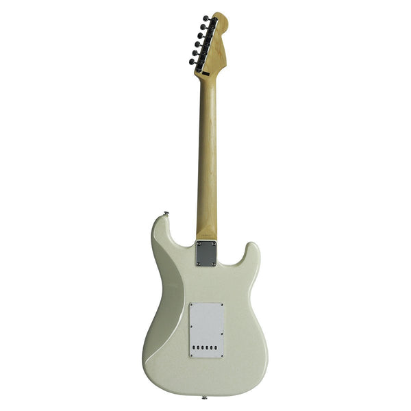 Tokai AST-48L-VWH Left-Handed 'Traditional Series' ST-Style Electric Guitar with Gig Bag-AST-48L-VWH-Australia