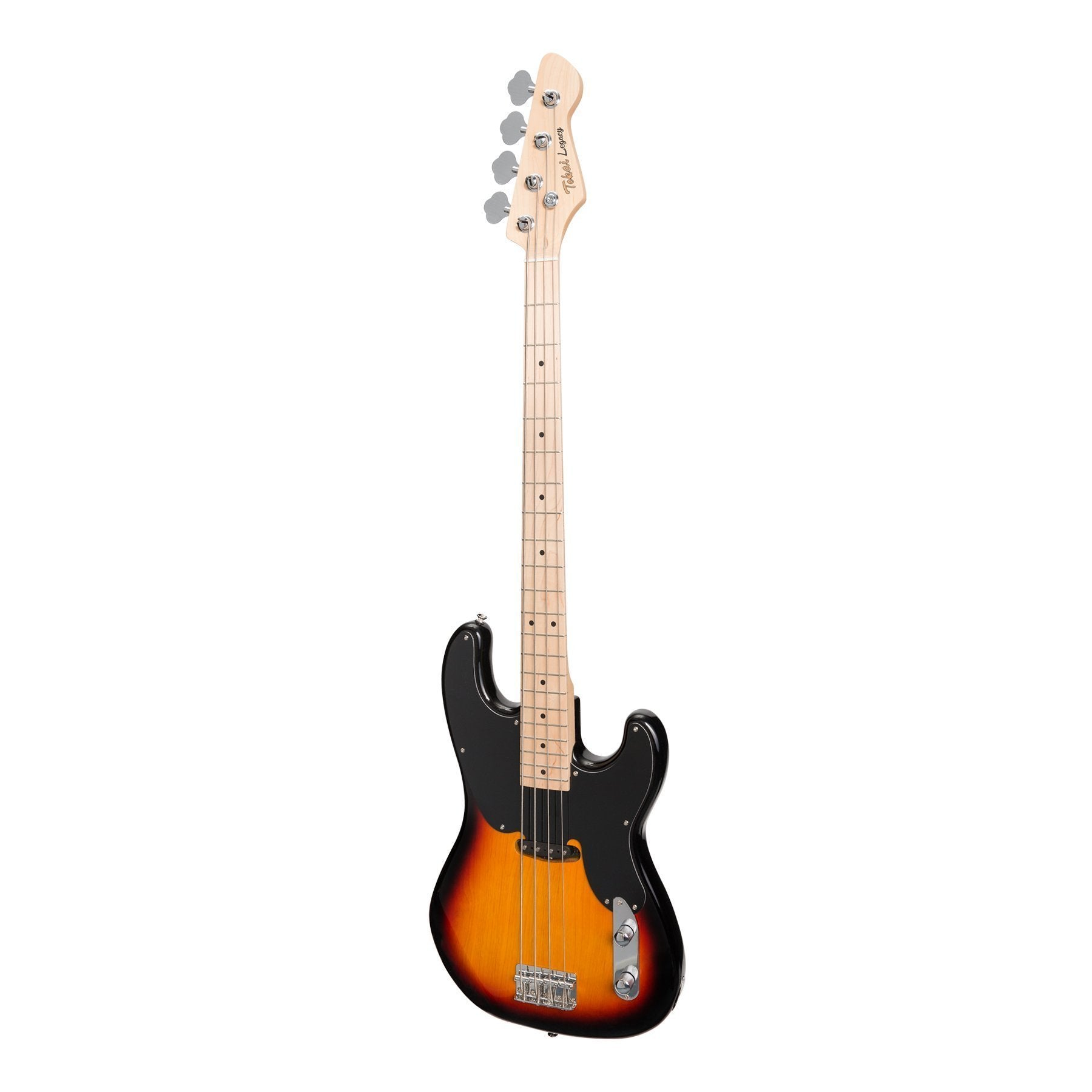 Tokai 'Legacy Series' '51 PB-Style Electric Bass (Sunburst)-TL-PB5-TSB