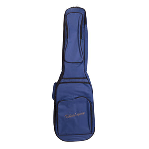 Tokai 'Legacy Series' Bass Guitar Gig Bag (Blue)-TLGB-B-BLU