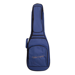 Tokai 'Legacy Series' Electric Guitar Gig Bag (Blue)-TLGB-E-BLU