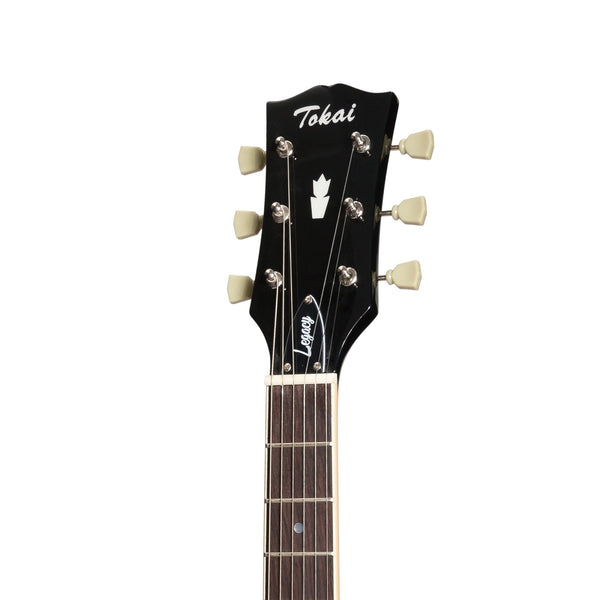 Tokai 'Legacy Series' ES-Style Electric Guitar (Vintage Sunburst)-TL-ES-VS