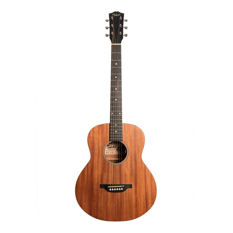 Tokai 'Terra Nova' M3 Mini Acoustic-Electric Guitar (Natural Satin)-TT-M3SS2-NS