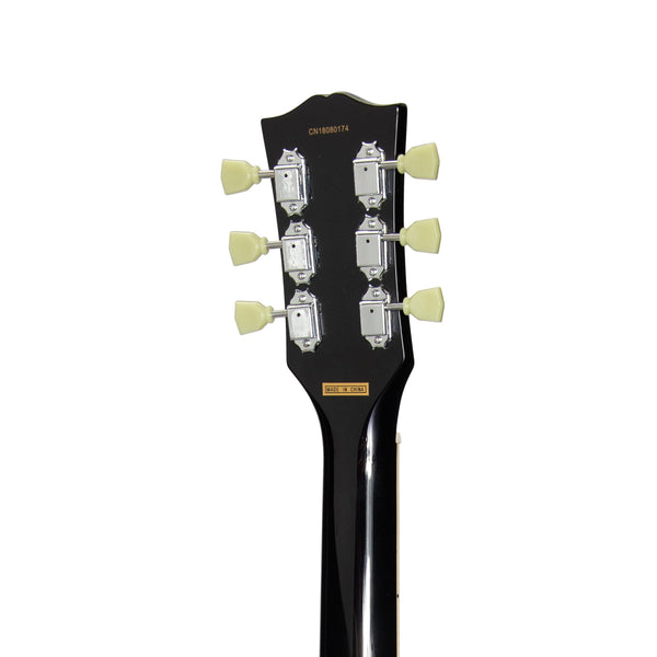 Tokai 'Traditional Series' ALS-62 LP-Style Electric Guitar (Black)-ALS-62-BB