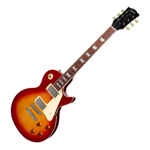 Tokai 'Traditional Series' ALS-62 LP-Style Electric Guitar (Cherry Sunburst)-ALS-62-CS