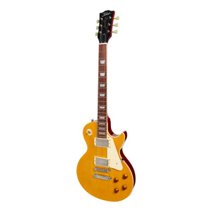 Tokai 'Traditional Series' ALS-62 LP-Style Electric Guitar (Lemon Drop)-ALS-62-LD