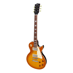Tokai 'Traditional Series' ALS-62 LP-Style Electric Guitar (Violin Finish)-ALS-62-VF
