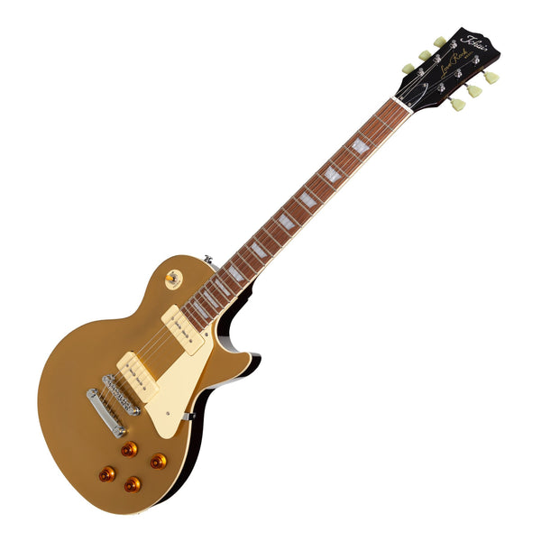 Tokai 'Traditional Series' ALS-65S LP-Style Electric Guitar (Gold Top)-ALS-65S-GT
