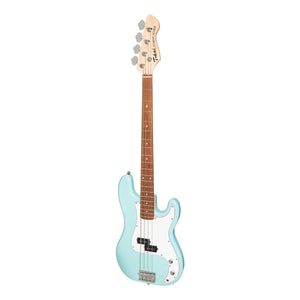 Tokai 'Traditional Series' APB-58 P-Style Bass Guitar (Sonic Blue)-APB-58-SOB