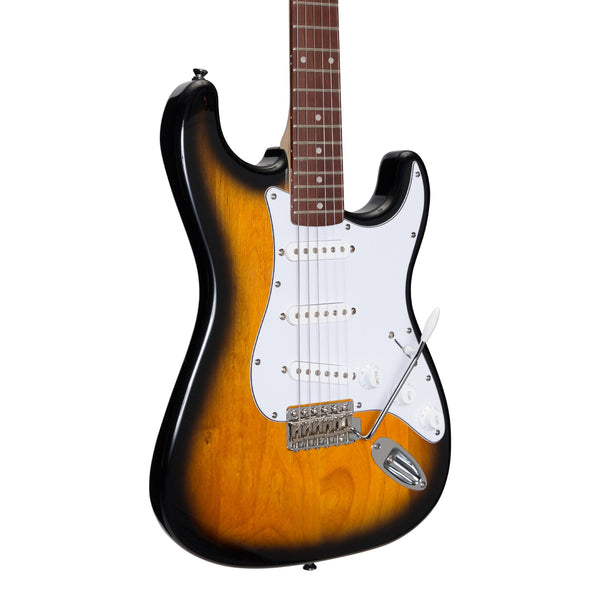 Tokai 'Traditional Series' AST-52 ST-Style Electric Guitar (Golden Sunburst)-AST-52-GS