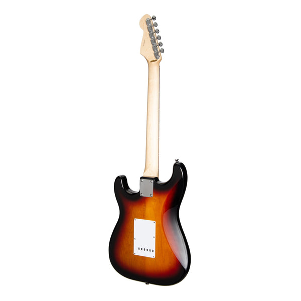 Tokai 'Traditional Series' AST-52 ST-Style Electric Guitar (Yellow Sunburst)-AST-52-YS