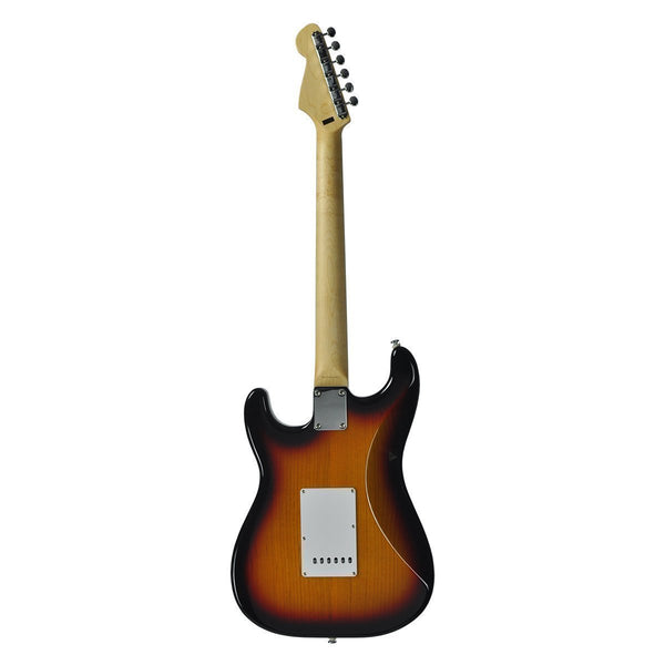 Tokai 'Traditional Series' AST-52H ST-Style SSH Electric Guitar (Yellow Sunburst)-AST-52H-YS