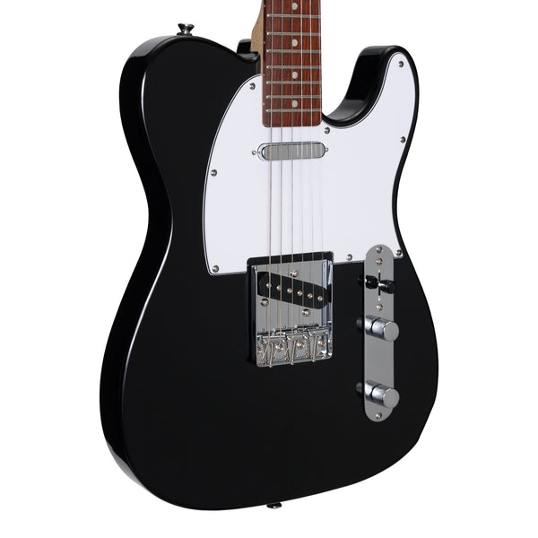 Tokai 'Traditional Series' ATE-52 TE-Style Electric Guitar (Black)-ATE-52-BB