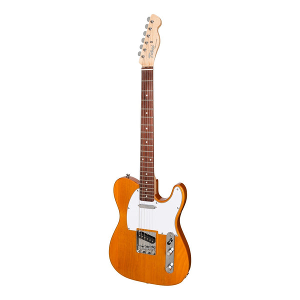 Tokai 'Traditional Series' ATE-52 TE-Style Electric Guitar (Vintage Natural)-ATE-52-VNT