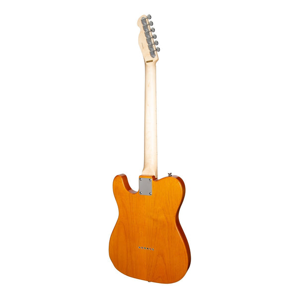 Tokai 'Traditional Series' ATE-52 TE-Style Electric Guitar (Vintage Natural/Maple Fretboard)-ATE-52-VNT/M