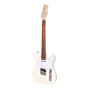 Tokai 'Traditional Series' ATE-52 TE-Style Electric Guitar (Vintage White)-ATE-52-VWH
