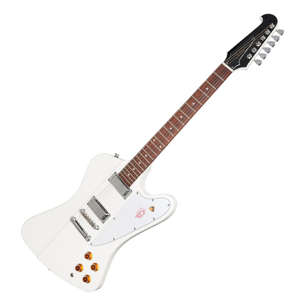 Tokai 'Traditional Series' FB-65 FB-Style Electric Guitar (Snow White)-FB-65-SW