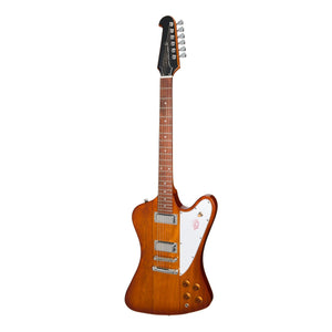 Tokai 'Traditional Series' FB-65 FB-Style Electric Guitar (Vintage Sunburst)-FB-65-VS