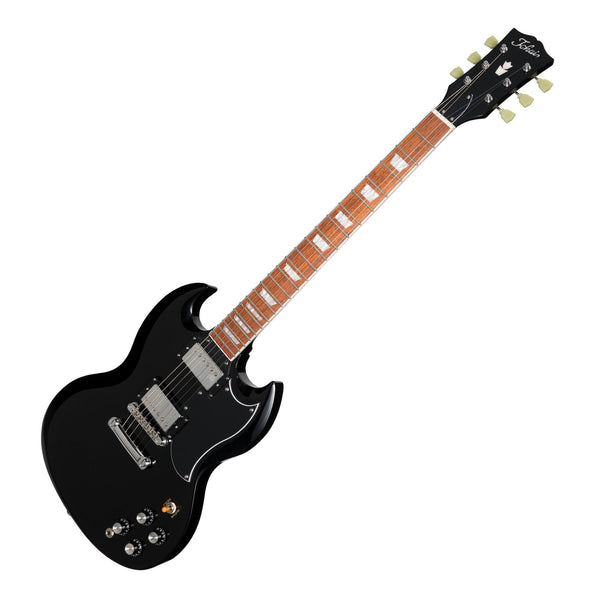 Tokai 'Traditional Series' SG-58 SG-Style Electric Guitar (Black)-SG-58-BB