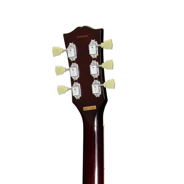 Tokai 'Traditional Series' SG-58 SG-Style Electric Guitar (Walnut)-SG-58-WN
