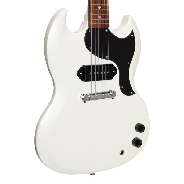 Tokai 'Traditional Series' SG-J52 SG-Junior Style Electric Guitar (Vintage White)-SG-J52-VWH