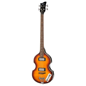 Tokai 'Traditional Series' VB-62 Short-Scale Viola Bass Guitar (Vintage Sunburst)-VB-62-VS
