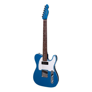 Tokai 'Vintage Series' ATE-120S TE-Style Electric Guitar (Metallic Blue)-ATE-120S-MBL/R
