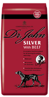 Dr. John Silver Beef