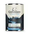 Canagan Scottish Salmon With Herring & Cod For Adult Dogs