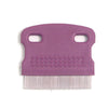 Soft Protection Salon Mini Flea Comb for Cats or Dogs