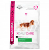 Eukanuba Daily Care Senior +9 Dry Food