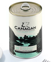 Canagan White Fish With King Salmon, Green Mussels & Botanicals for Adult Dogs