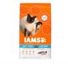 Iams Adult Dry Cat Food with Ocean Fish and Chicken