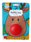 "Flashing Nose Ball 65mm (2.5"")"