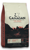 Canagan Country Game with Duck, Venison and Rabbit For Small breed Dogs