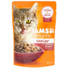 IAMS Delights Cat Wet Senior Single Chicken Gravy