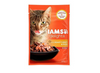 IAMS Delights Cat Wet Turkey Duck Jelly