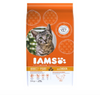 Iams Complete Adult Cat Food with Chicken