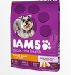Iams Senior Complete Dried Dog Food with Chicken