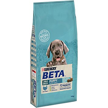 BETA Puppy Dry Food
