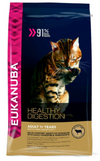 Eukanuba Cat Adult Healthy Digestion Lamb